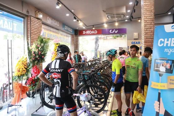 Ngành kinh doanh xe đạp vào guồng mùa dịch ảnh 1