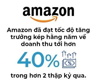 Amazon sẽ ra sao nếu không còn Jeff Bezos? ảnh 1
