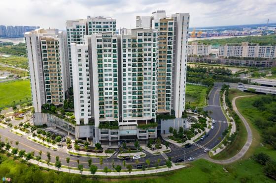 Người mua nhà chật vật giữa làn sóng tăng giá bất động sản ảnh 1