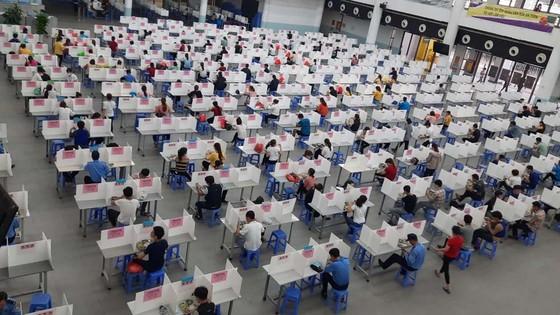 Bắc Giang cho 9 doanh nghiệp trong các KCN được hoạt động trở lại ảnh 1
