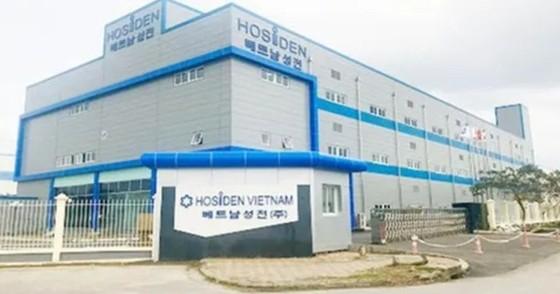 Một ngày dừng khu công nghiệp, Bắc Giang mất hơn 2.000 tỷ đồng ảnh 1