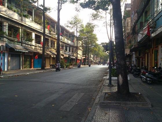 Sống ở phố tài chính Sài Gòn ảnh 2