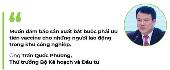 Vaccine cho 'công xưởng Việt Nam' ảnh 3