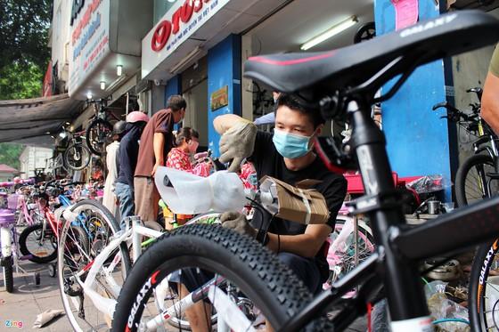 Xe đạp bán 'đắt như tôm tươi' mùa dịch ảnh 1