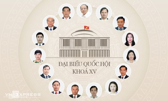 Nhiều doanh nhân không trúng cử đại biểu Quốc hội khoá XV ảnh 1