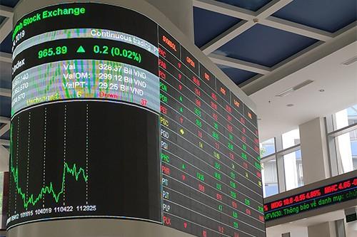Yêu cầu mở chiến dịch làm sạch thị trường chứng khoán ảnh 1