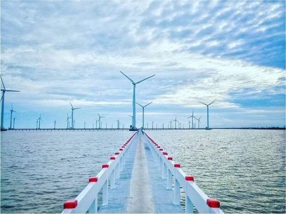 'Cuộc chơi' tỷ USD của điện gió ngoài khơi Việt Nam ảnh 1