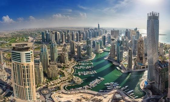 Hé lộ thú vị về kinh tế của UAE, quốc gia có đội bóng sắp thi đấu với Việt Nam ảnh 1