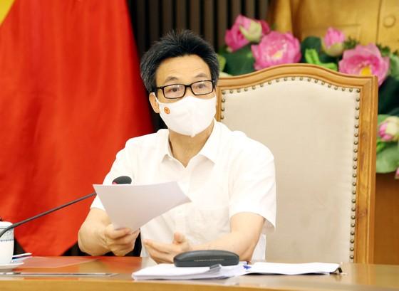 Việt Nam phấn đấu có nhà máy sản xuất vaccine cuối năm nay ảnh 1
