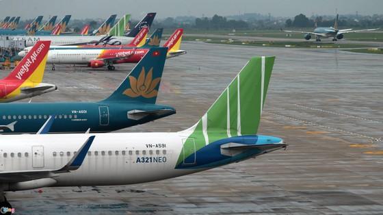 Ngân hàng nào đang cho các hãng hàng không vay nhiều nhất? ảnh 1