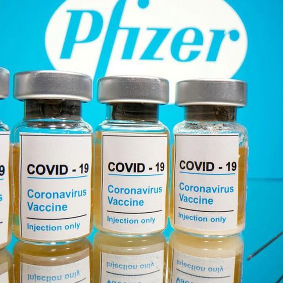 Làm thế nào để phân biệt vaccine COVID-19 thật và giả? ảnh 2