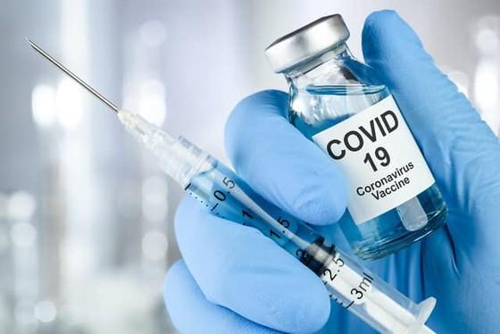 Làm thế nào để phân biệt vaccine COVID-19 thật và giả? ảnh 3