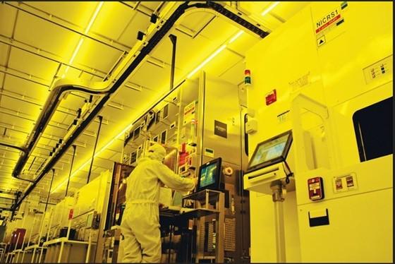 Thế giới trả giá đắt khi quá phụ thuộc vào một doanh nghiệp sản xuất chip ảnh 4