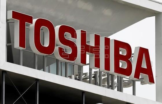 Toshiba 'rối như canh hẹ'! ảnh 1