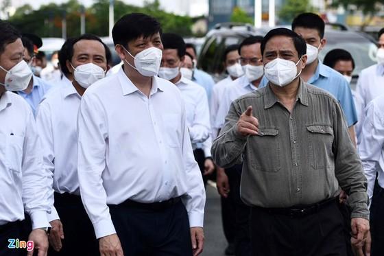 Chuyên gia WHO sẽ đến Việt Nam kiểm tra, đánh giá vaccine Nano Covax ảnh 2