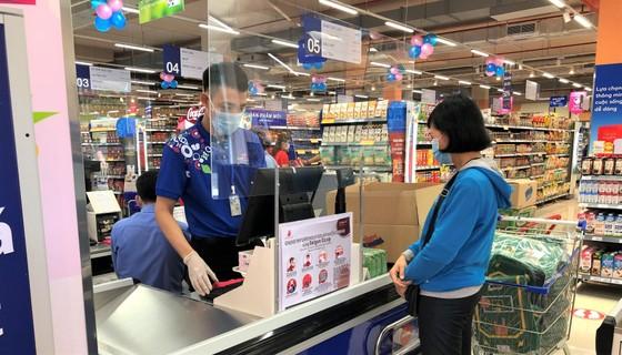 TPHCM có hơn 2.500 điểm bán thực phẩm online, người dân không lo thiếu hàng khi chợ đóng cửa chống dịch ảnh 4