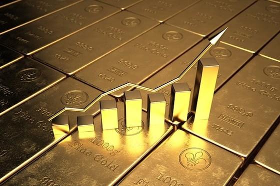Vàng điện tử: Thị trường tiềm năng trong tương lai? ảnh 1