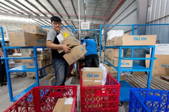 Tiki toan 'bán mình' cho 1 công ty Singapore ảnh 2