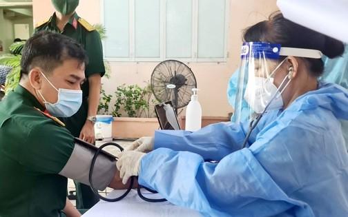 Bình Dương nóng ruột xin tiêm vaccine Nanocovax cho 200.000 công nhân ảnh 1