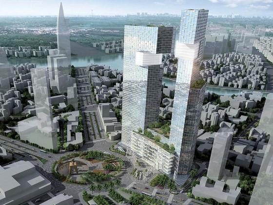 TPHCM có căn hộ chung cư giá đến 800 triệu đồng/m2 ảnh 1