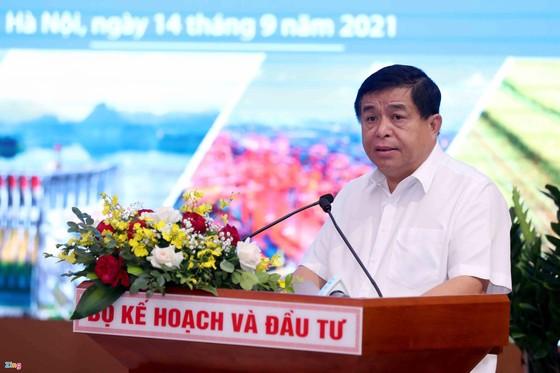 Bộ Kế hoạch và Đầu tư dự báo GDP năm nay tăng 3,5-4% ảnh 1