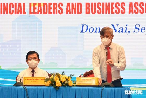 Doanh nghiệp FDI mong muốn tiêm vắc xin cho 100% công nhân - Ảnh 2.