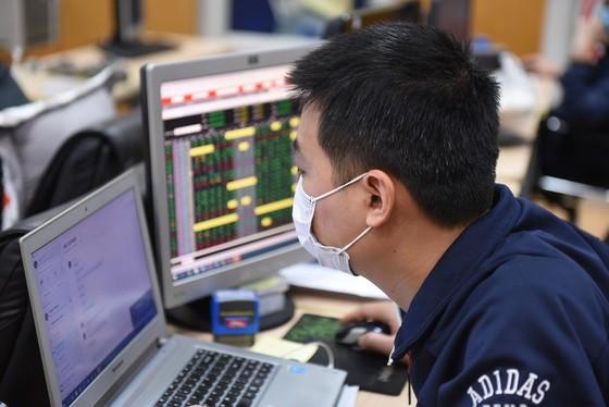 'Đội lái' nào đưa cổ phiếu TGG tăng 3.700%? ảnh 1