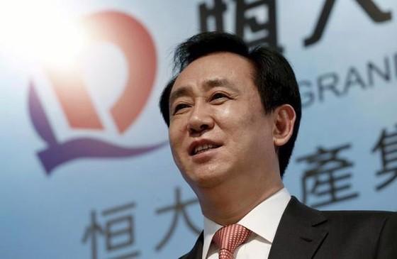 Các ngân hàng Trung Quốc sẽ gánh lỗ vì 'bom nợ' của China Evergrande ảnh 1