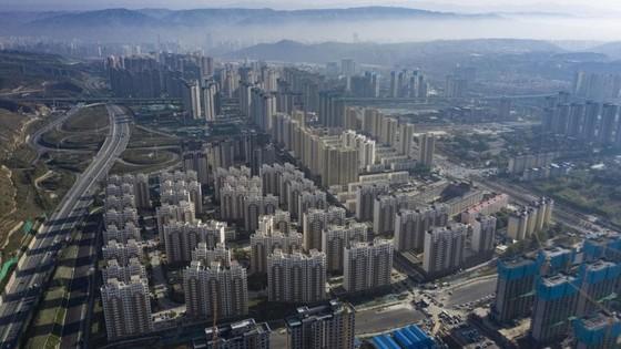 'Núi nợ' 5.200 tỷ USD của ngành bất động sản Trung Quốc ảnh 1
