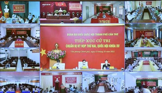 Thủ tướng Phạm Minh Chính: Không ai được ban hành các giấy phép con, trái với Trung ương ảnh 2