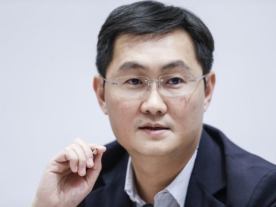 Người vừa vượt qua Jack Ma để trở thành giàu nhất Trung Quốc ảnh 1