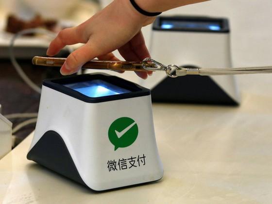 Người vừa vượt qua Jack Ma để trở thành giàu nhất Trung Quốc ảnh 6