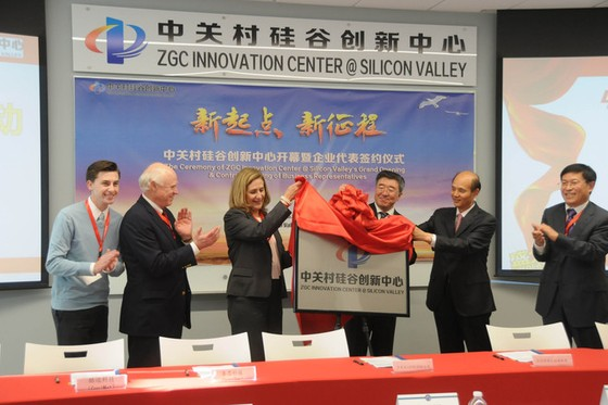 Chinese Cash That Powered Silicon Valley Is Suddenly Toxic ảnh 2