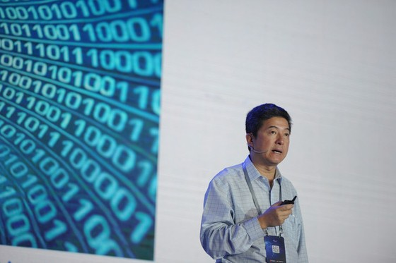 Chinese Cash That Powered Silicon Valley Is Suddenly Toxic ảnh 1
