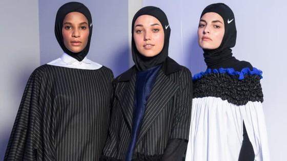 Indonesia seeks lead in global modest-fashion industry ảnh 5
