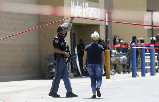 Walmart to Stop Selling Handgun Ammunition ảnh 1