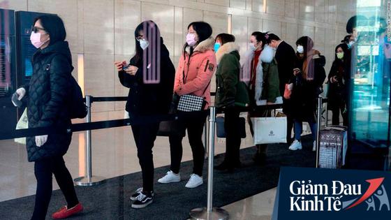 Hành trình gian nan quay lại làm việc của lao động Trung Quốc sau dịch: Cách ly mà không được báo trước, xếp hạng, chứng nhận sức khoẻ bằng mã QR, phải có giấy phép ra vào thành phố - Ảnh 2.