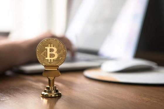 Bitcoin vào guồng tăng, thị trường tiền ảo khởi sắc - Ảnh 1.