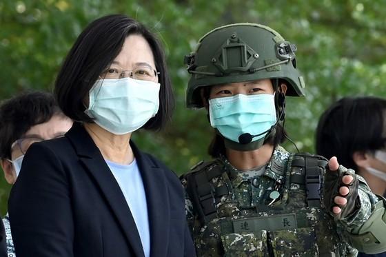 My chi trich WHO phot lo canh bao virus tu Dai Loan vi chinh tri hinh anh 2 000_1QH63K.jpg