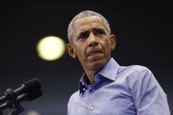 Ông Obama nêu quan điểm về chống dịch COVID-19 ở Mỹ - ảnh 1