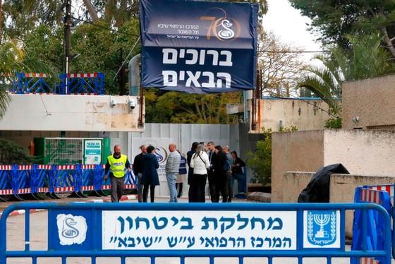 Tinh bao Mossad - at chu bai giup Israel ung pho virus corona hinh anh 2 Israel_3.jpg