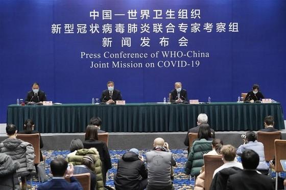 WHO đồng lõa với Trung Quốc trong đại dịch viêm phổi Vũ Hán như thế nào? - ảnh 1