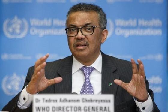 Tổng Giám đốc WHO kêu gọi Mỹ xem xét nối lại tài trợ, coi đó như khoản đầu tư - 1
