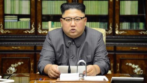 Trieu Tien cong bo thu ong Kim gui tong thong Nam Phi ngay 27/4 hinh anh 1 200421004109_17_kim_jong_un_live_video.jpg