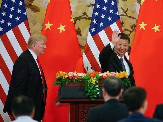 COVID-19: Hồi kết cho ảnh hưởng Trung Quốc lên phương Tây? - ảnh 1