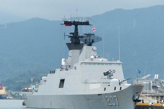 Trung Quốc thúc giục Pháp dừng ngay thương vụ vũ khí với Đài Loan - Ảnh 1.