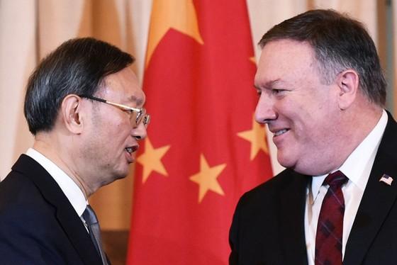 Mỹ-Trung bất ngờ hẹn ngày tái ngộ sau các căng thẳng đằng đẵng - Ảnh 1.