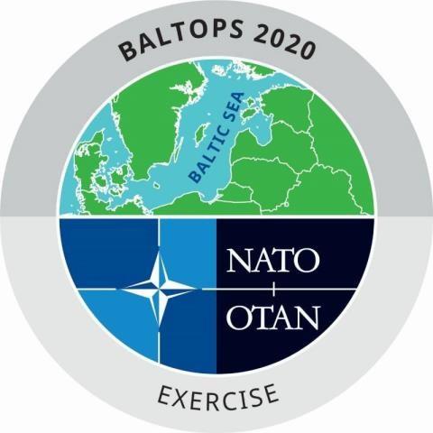 NATO BALTOPS 2020: Kich ban the chien III