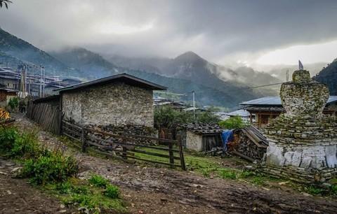 Quốc tế sốc khi Trung Quốc đòi chủ quyền khu bảo tồn của... Bhutan ảnh 1
