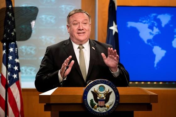 Mỹ ngưng cấp visa cho quan chức Trung Quốc liên quan Tây Tạng - ảnh 1